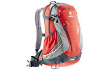 Deuter Cross Air 20 EXP Rucksack fire/silver